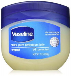 How to treat dog elbow calluses,petroleum jelly